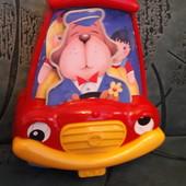 Музыкадбная игрушка Tomy