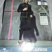 Термо штаны для занятий спортом tm crane(германия), размер 52