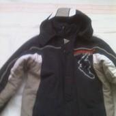 Куртка д/подростка лыжная рост158