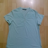 Фирменная футболка L-XL