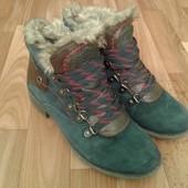 Ботинки Marco Tozzi 36р.