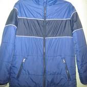 Зимняя куртка Eat ants by sanetta 164р.