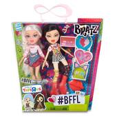 Куклы Bratz, оригинал, 2 шт. в упаковке