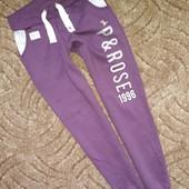 Спортивные штаны 10-11 лет девочка