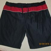 Мужские шорты  с плавками  большого размера 3XL(54\56)