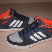 кроссовки Adidas Neo Label 44р