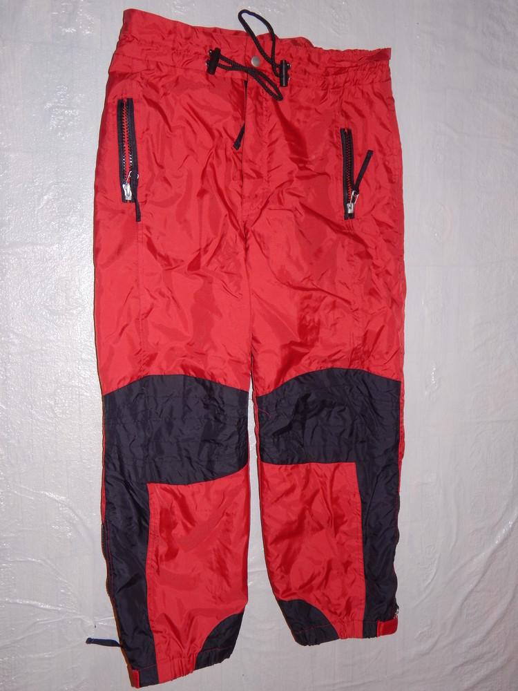 M-L-Xl, рост 158-164-170, Fashion Affairs, Индия, зимние штаны фото №1