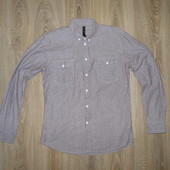 Рубашка Crafted
