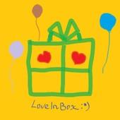 LoveInBox - ежемесячная развивающая посылка для Вашего малыша!