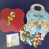 Детская Мозаика 130 Элементов