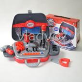 Детские набор инструменты Premium tool box