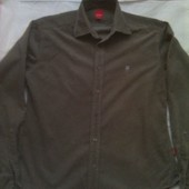 Теплая рубашка р.50/52.Esprit.