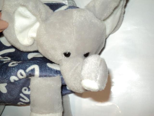 Сумочка  слоненок фото №1