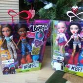 Куклы Bratz набор из 2 кукол
