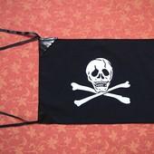 Продаю! Новый Пиратский флаг.
