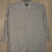рубашка мужская большой размер XXXL и рост