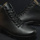 Мужские зимние ботинки Prime