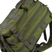 Тактический рюкзак Assault (штурмовой)  25л