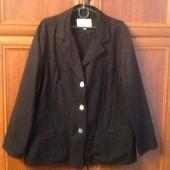 Ветровка пиджак XL Gina Laura.