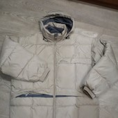 Теплая зимняя куртка Quechua