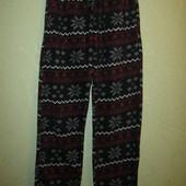 Флисовые штаны, домашние, пижамные Cedar Wood State размер s