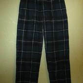Флисовые штаны, домашние, пижамные Easy размер S.
