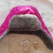 Зимняя шапка фирмы Nutmeg