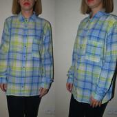 Рубашка Л(14) H&M