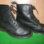 робочие ботинки 45р Solovair