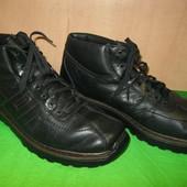 Зимние ботинки 44р Rieker