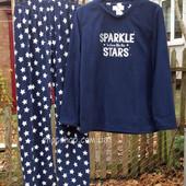 Женская флисовая пижама, Primark