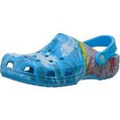 Crocs Classic Tropical М 11 по стельке 29,5 см