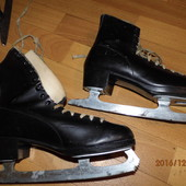 (№і249) ледовые коньки 38 р