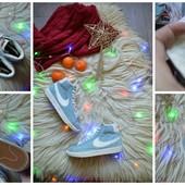 Кеды-кроссовки Nike оригинал,р-р 36