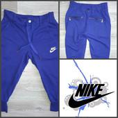 Капри Nike р 34-36 Хлопок
