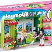 Игровой набор Playmobil Цветочный магазин. арт.5639 Германия