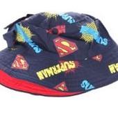 Распродажа - Панама двухсторонняя Спайдермен  42, 44, 46 от Original Marines панамка шапочка кепка