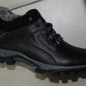 Cоlumbia ботинки зима, кожа натуральная, с 40-45р