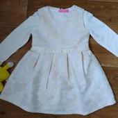 платья для модниц, очень оригинальные и нарядные от 3 до 8 лет.