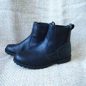 Timberland стелка 28.5см ботинки челси шкіряні