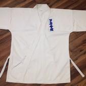 Кимоно кофта,р.160,100% хлопок (036)