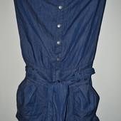 брендовый комбинезон комбез шорты ромпер сток
