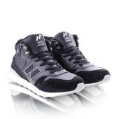Мужские утепленные кроссовки 10816 и 11013