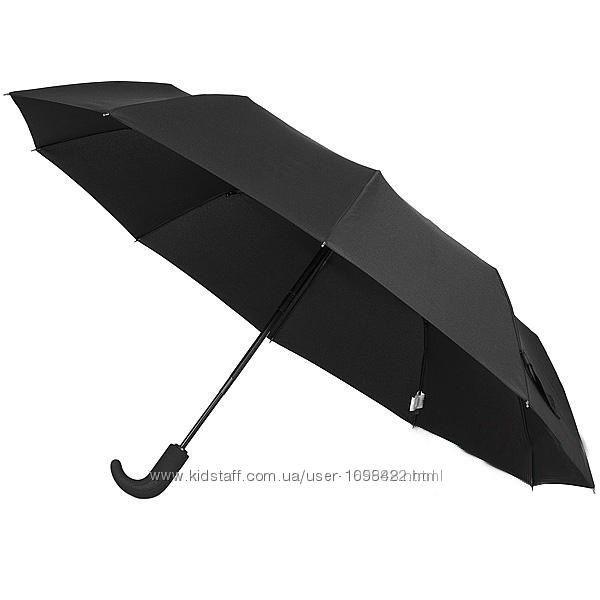 Зонт мужской,зонт, полу автомат zest 43620 фото №1