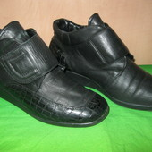 ботинки 40р Ara