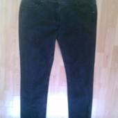 Фирменные джинсы XL