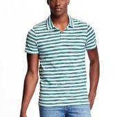 Поло футболка Old Navy размер L tall для высоких мужчин тенниска