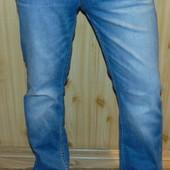 Стильние фирменние джинси бренд S.Oliver (С.Оливер)w-42 l-32