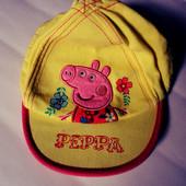 Панамка Пеппа 1-3г