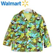 Кофта пиджак для дома и сна на 2 года Пираты, Walmart Америка